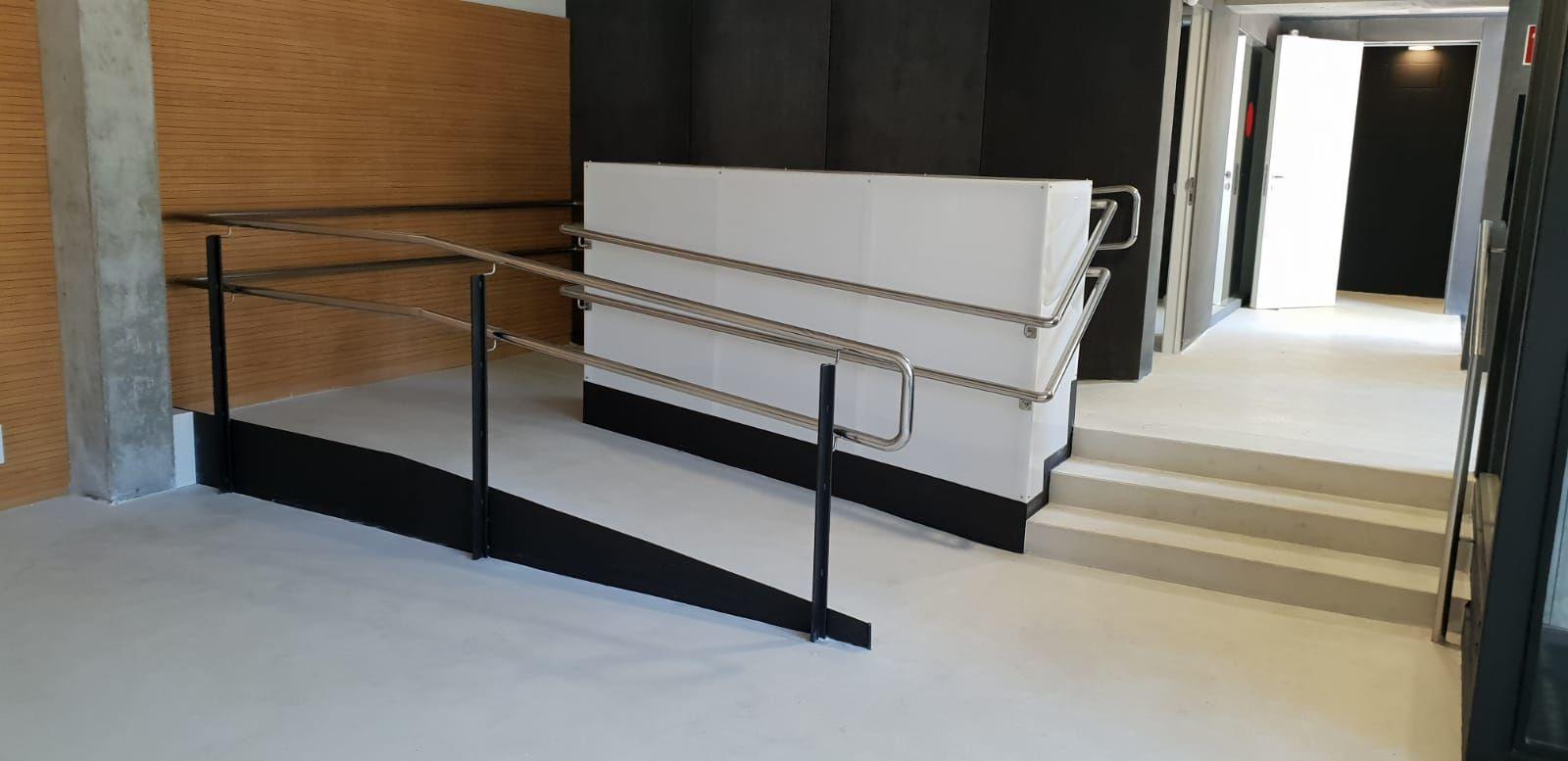 Foto 19 de Carpintería de aluminio, metálica y PVC en Tàrrega | Art Ferro