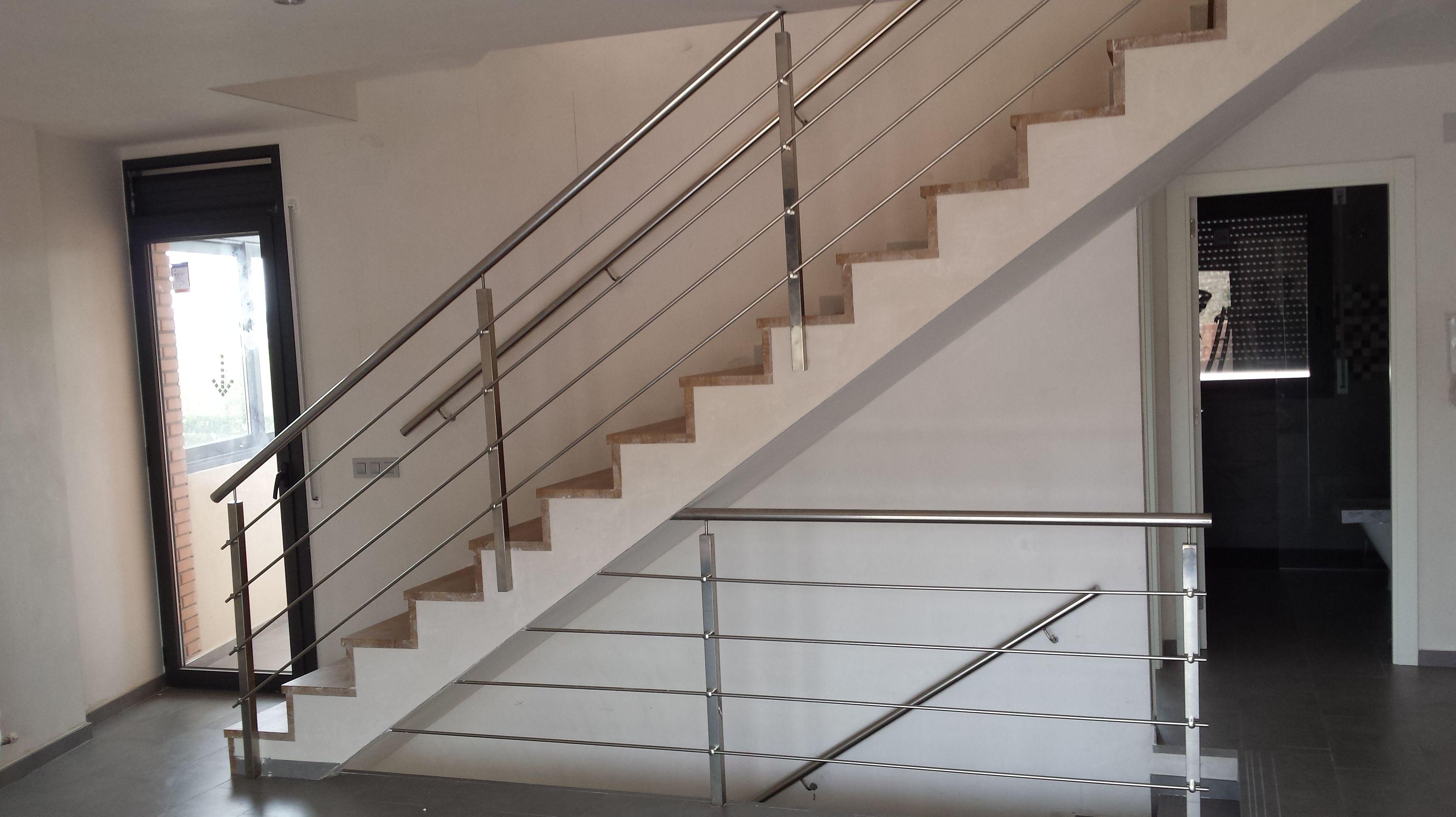 Foto 105 de Carpintería de aluminio, metálica y PVC en Tàrrega | Art Ferro
