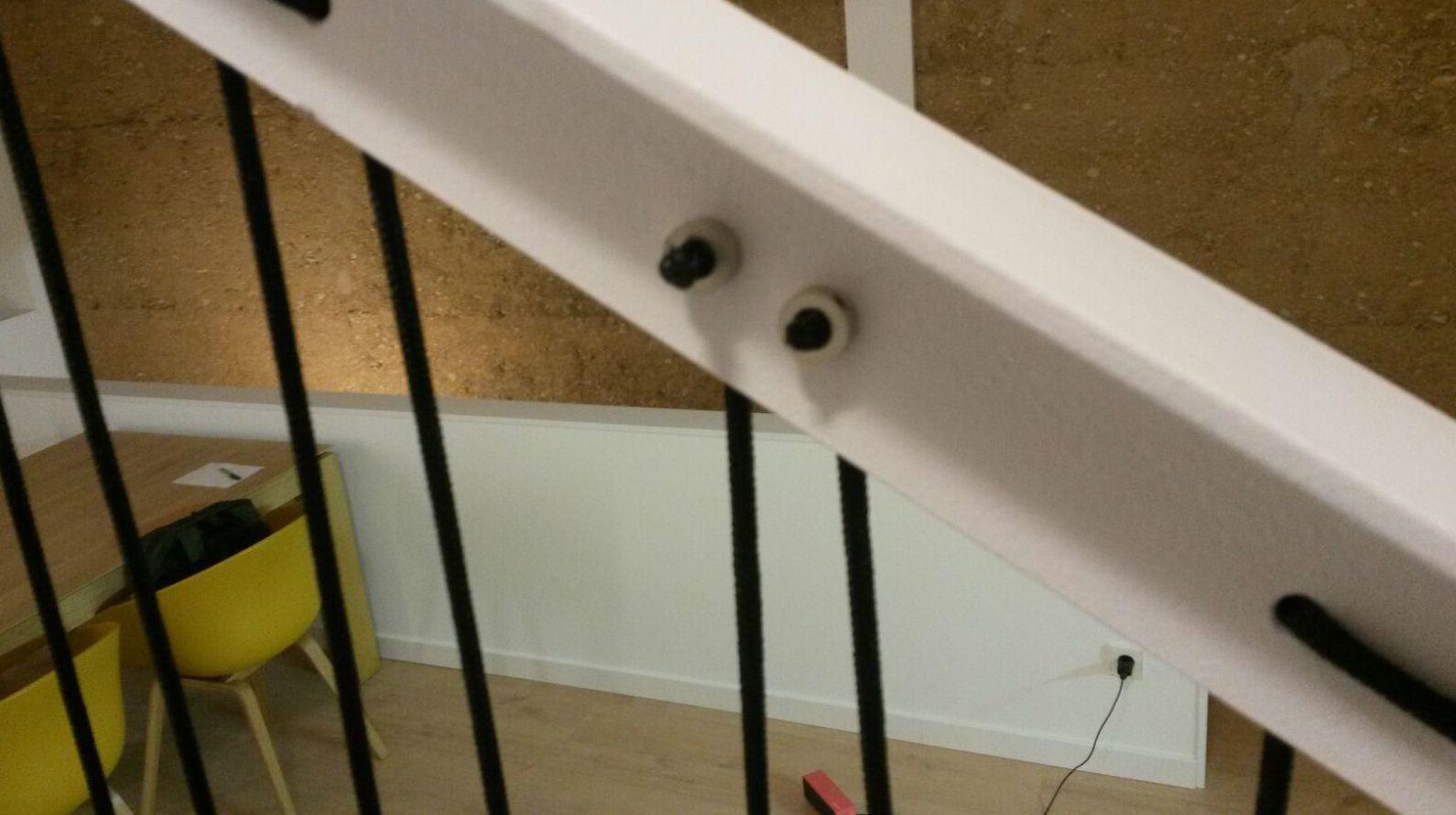 Foto 95 de Carpintería de aluminio, metálica y PVC en Tàrrega | Art Ferro