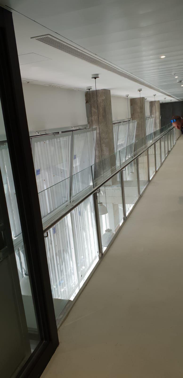 Foto 14 de Carpintería de aluminio, metálica y PVC en Tàrrega | Art Ferro