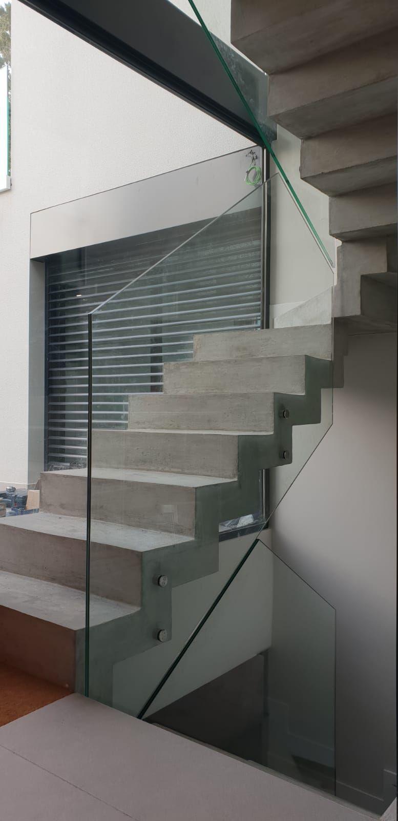 Foto 11 de Carpintería de aluminio, metálica y PVC en Tàrrega | Art Ferro
