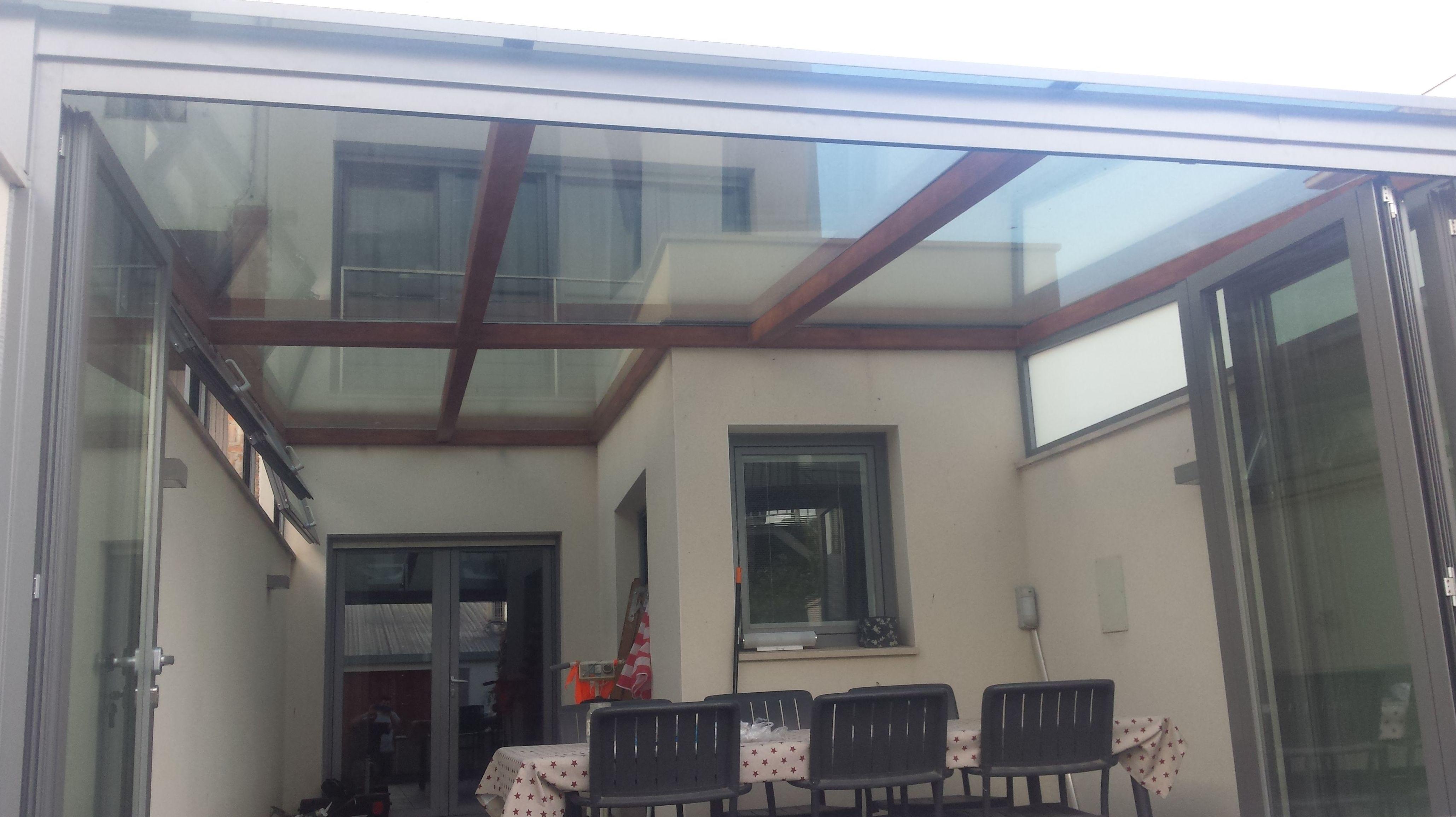 techos de cristal