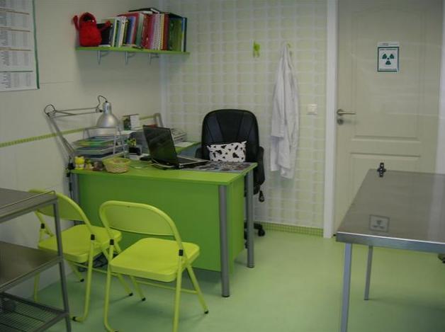 Medicina: Servicios de Centre Veterinari de la Plana