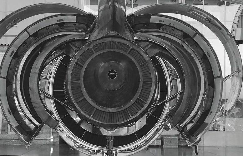 Foto 25 de Mantenimiento del interior de aeronaves en Madrid   AERONÁUTICA GESTIÓN