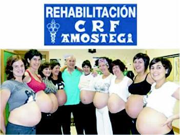Foto 3 de Fisioterapia en Eibar | Amostegui Rehabilitación