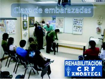 Foto 4 de Fisioterapia en Eibar | Amostegui Rehabilitación