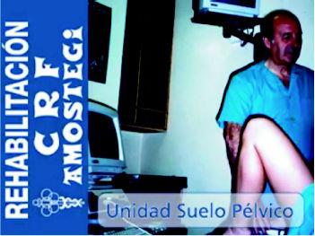 Foto 7 de Fisioterapia en Eibar | Amostegui Rehabilitación