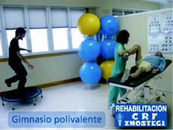 Foto 8 de Fisioterapia en Eibar | Amostegui Rehabilitación
