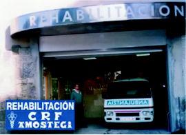 Foto 12 de Fisioterapia en Eibar | Amostegui Rehabilitación