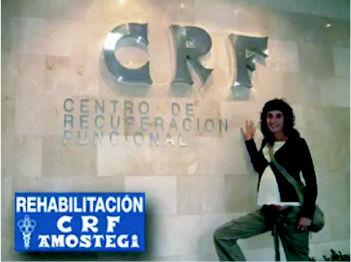 Foto 11 de Fisioterapia en Eibar | Amostegui Rehabilitación