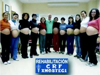 Foto 6 de Fisioterapia en Eibar | Amostegui Rehabilitación