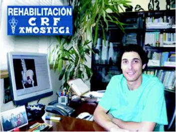 Foto 1 de Fisioterapia en Eibar | Amostegui Rehabilitación