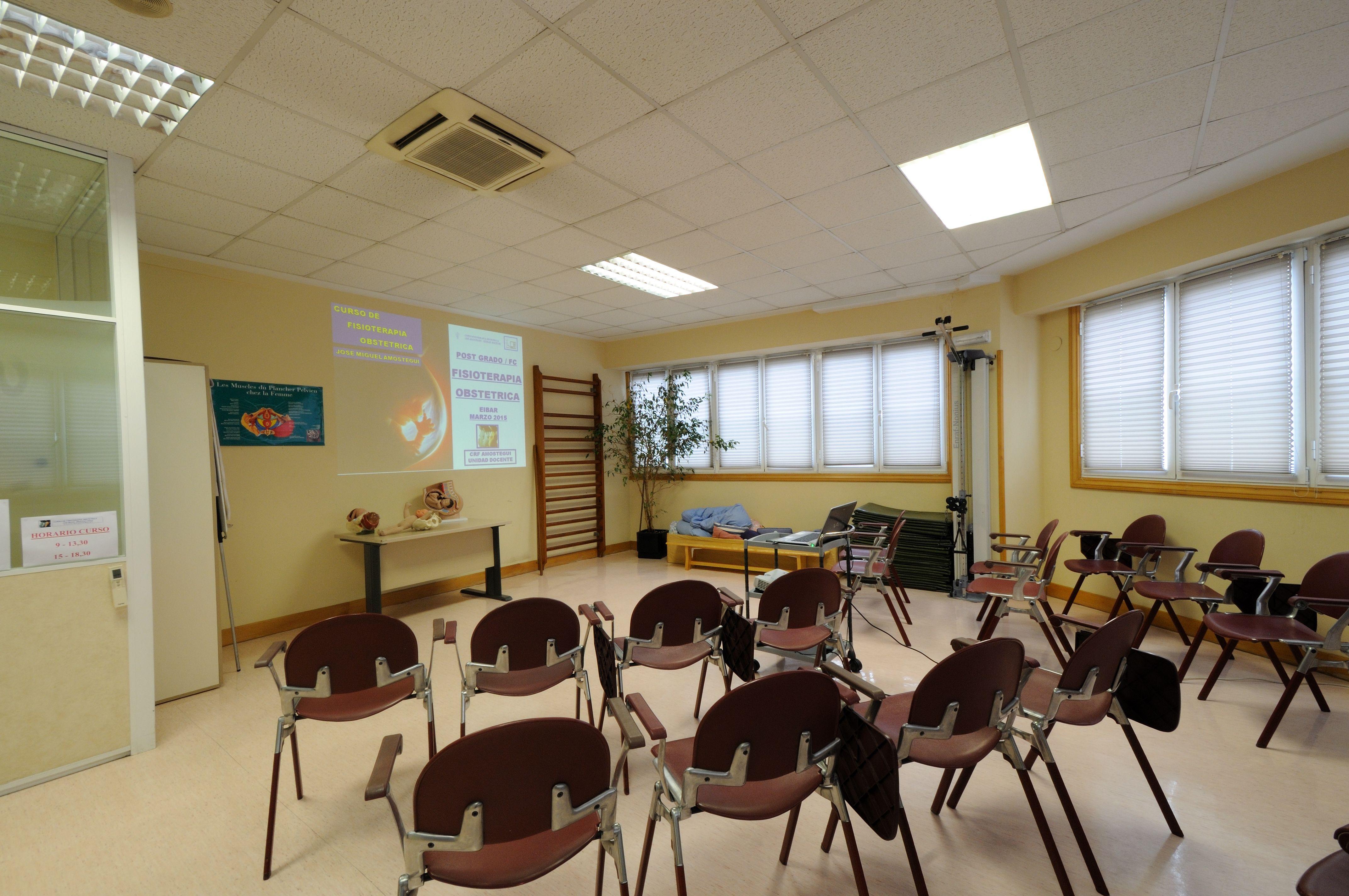Foto 5 de Fisioterapia en Eibar | Amostegui Rehabilitación