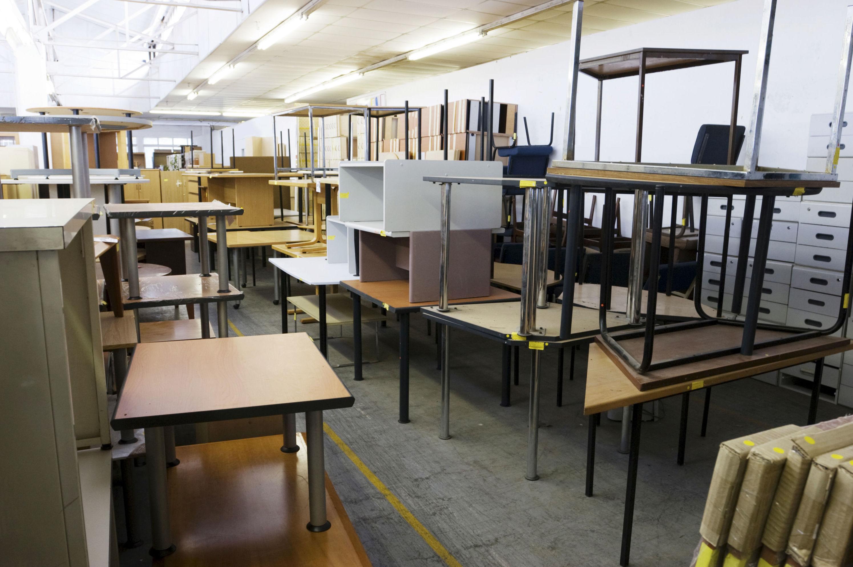 Muebles a buen precio en Zaragoza