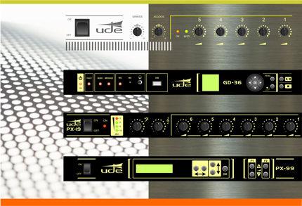 Megafonía: Servicios de Satrustegi Sonido