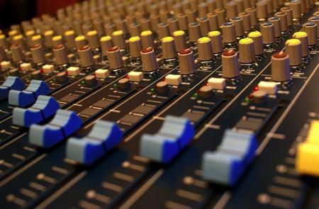 Equipos de sonido: Servicios de Satrustegi Sonido