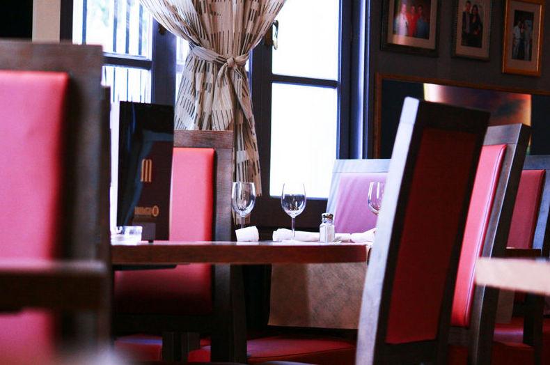 Restaurante para comidas de empresa en Mataró
