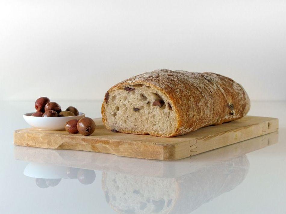 Elaborados de pan y patatas fritas: Productos de Frutas Pablos