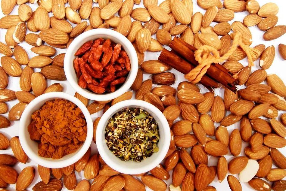 Frutos secos: Productos de Frutas Pablos