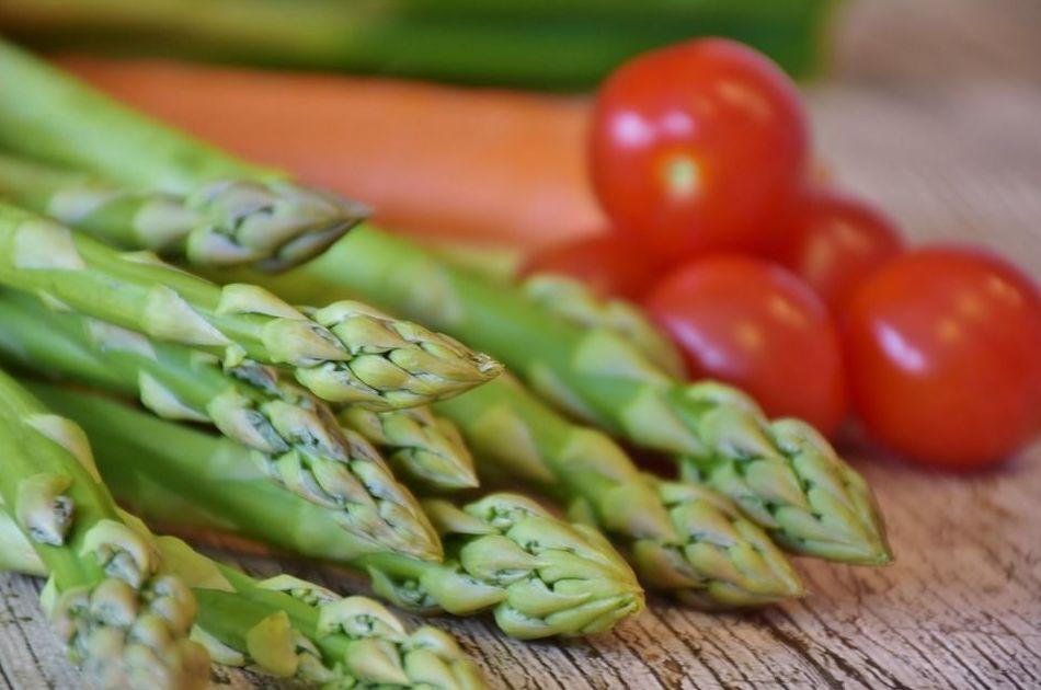 Espárragos: Productos de Frutas Pablos