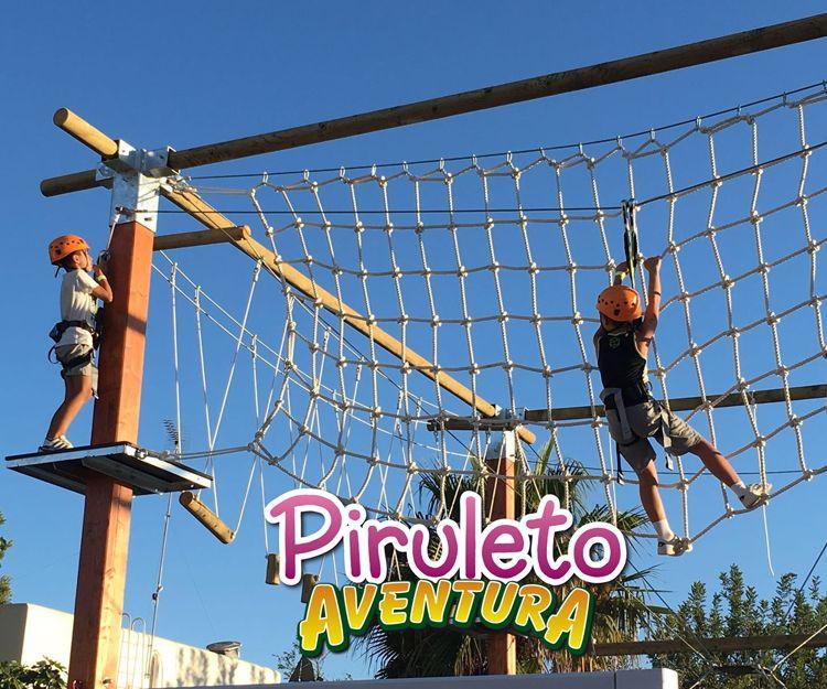 Parque de diversiones y temático en Ibiza