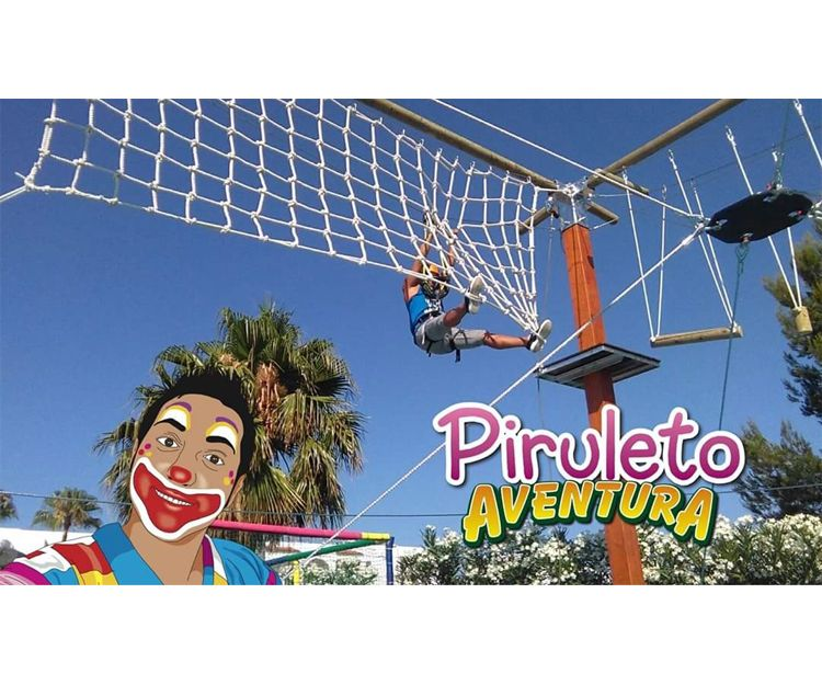 Parque temático en Ibiza