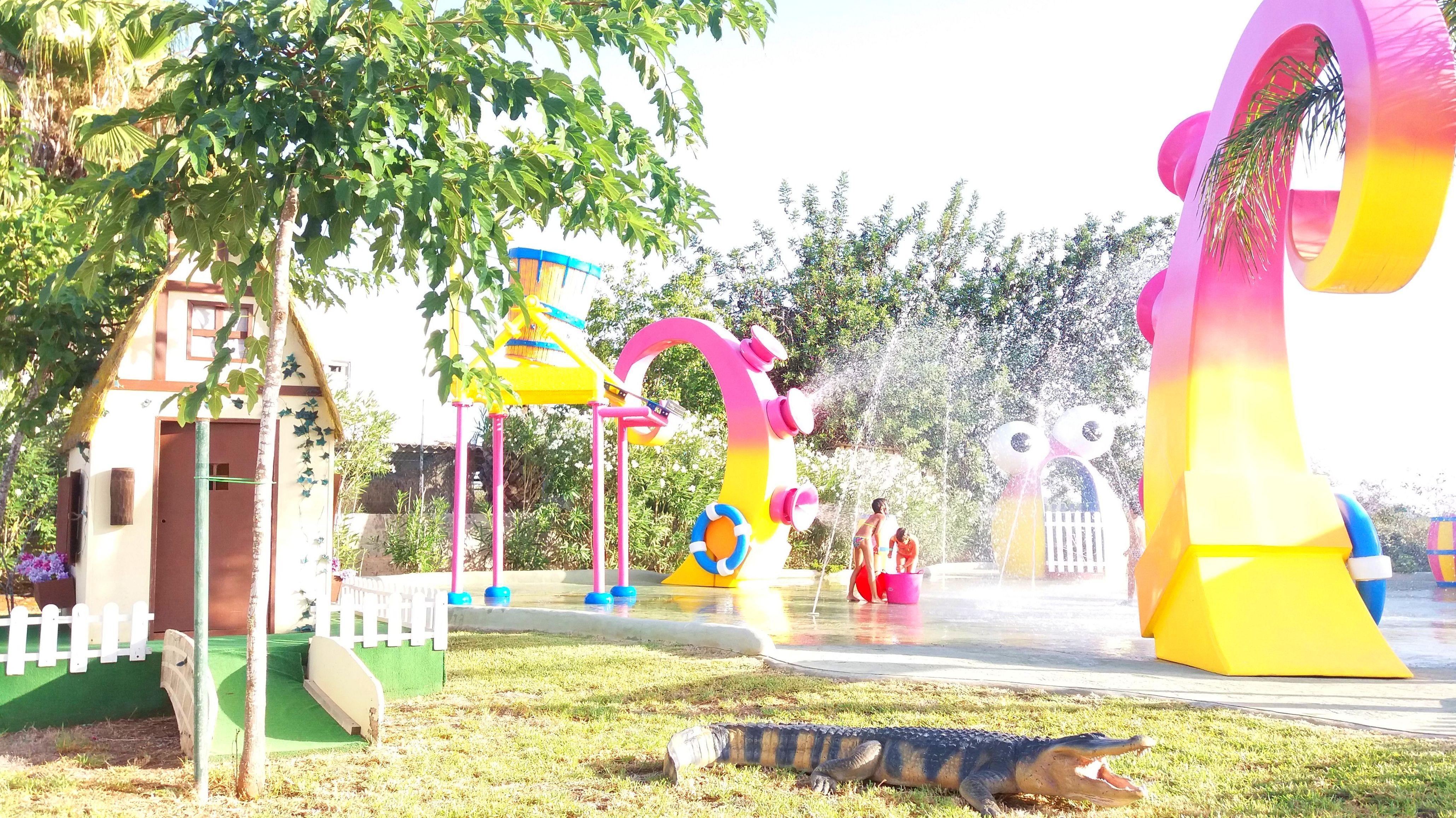 Foto 41 de Parque temático infantil en Ibiza en Platja d'En Bossa | Gran Piruleto Park