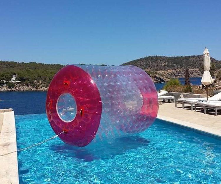 Animación infantil en Ibiza