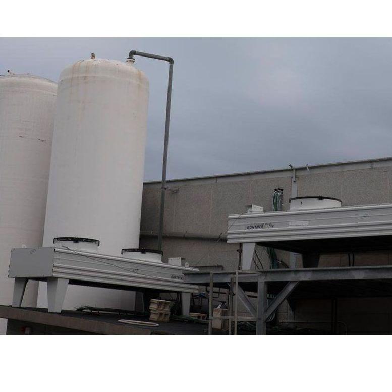 Instalaciones térmicas de edificios: Servicios de Frio Tecnia Torrent