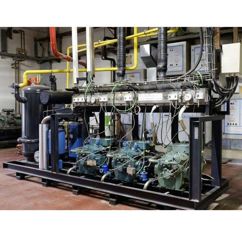 Servicio de mantenimiento: Servicios de Frio Tecnia Torrent