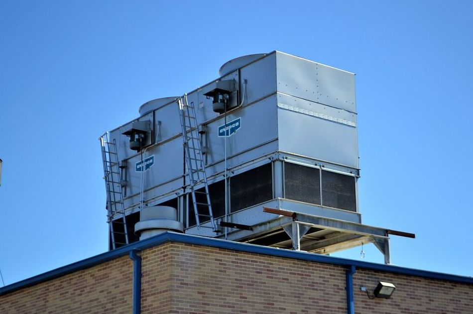 Frio Industrial Valencia