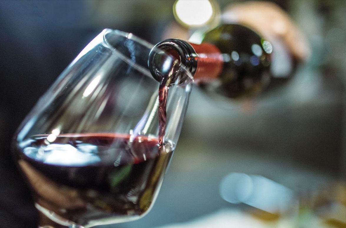 Tomar vinos Palencia