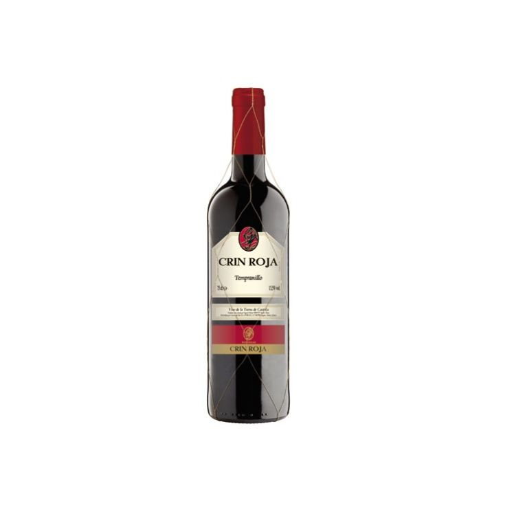 Vino Crin Roja: Productos de Rossello y Rossello, S.L