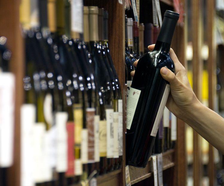 Venta de vinos en Mallorca