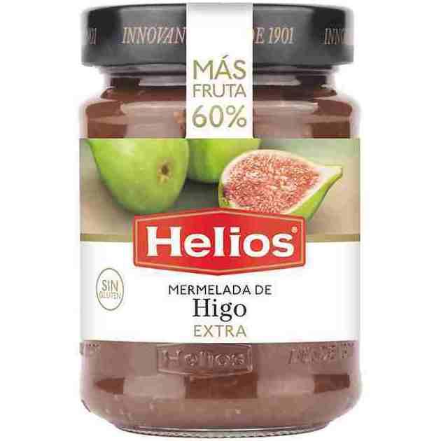 MERMELADA DE HIGO EXTRA  HELIOS