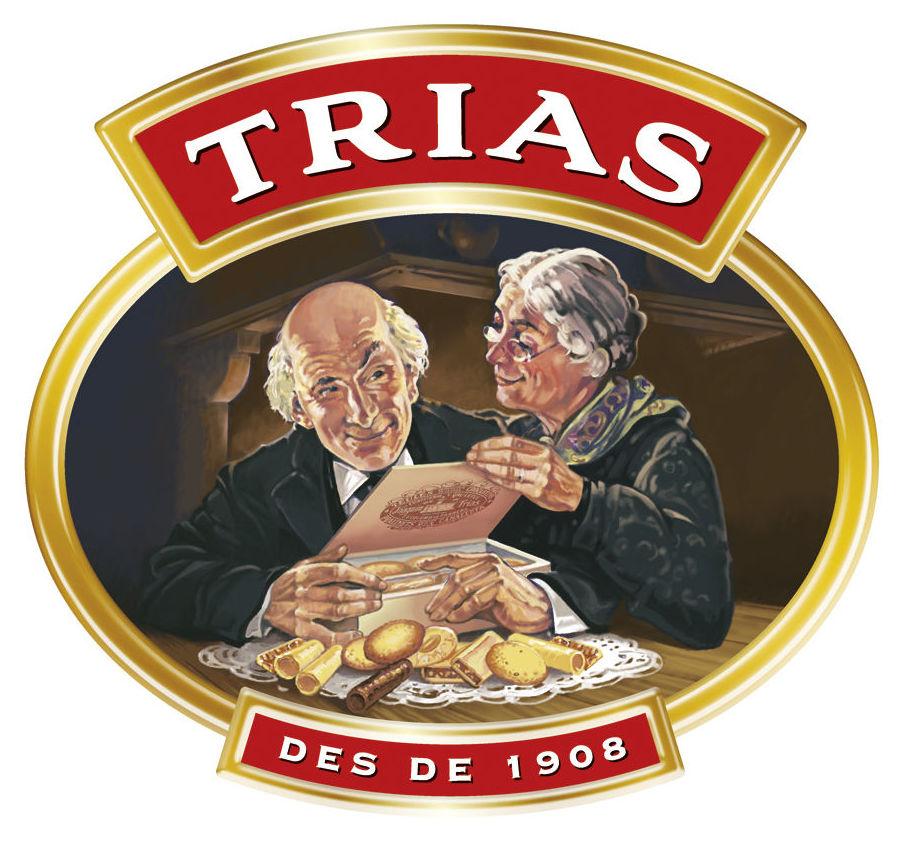 GALLETAS TRIAS