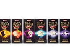 Chocolates Torras: Productos de Rossello y Rossello, S.L