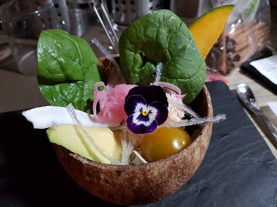 Foto 4 de Restaurantes en Ceuta | El Bistró de George
