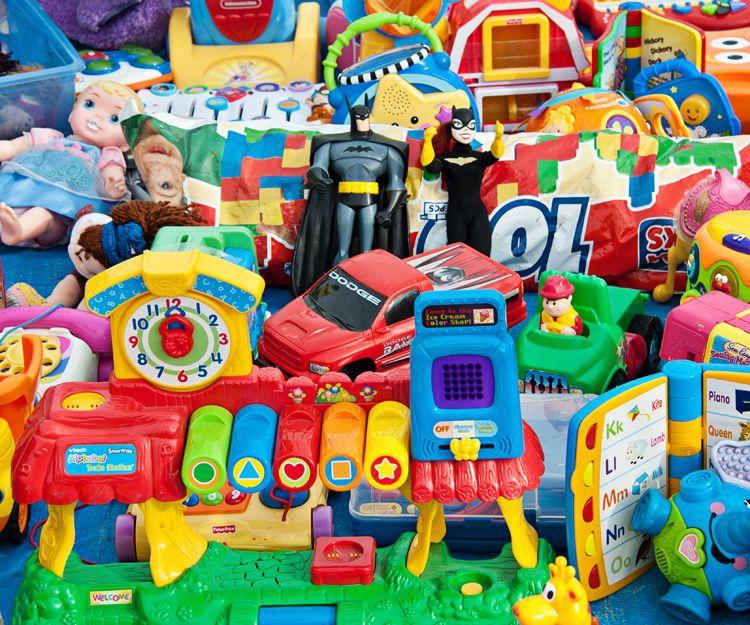Mayoristas y distribuidores de artículos de juguetería en A Guarda, Pontevedra