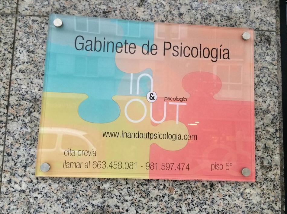 Gabinete de psicología en A Coruña