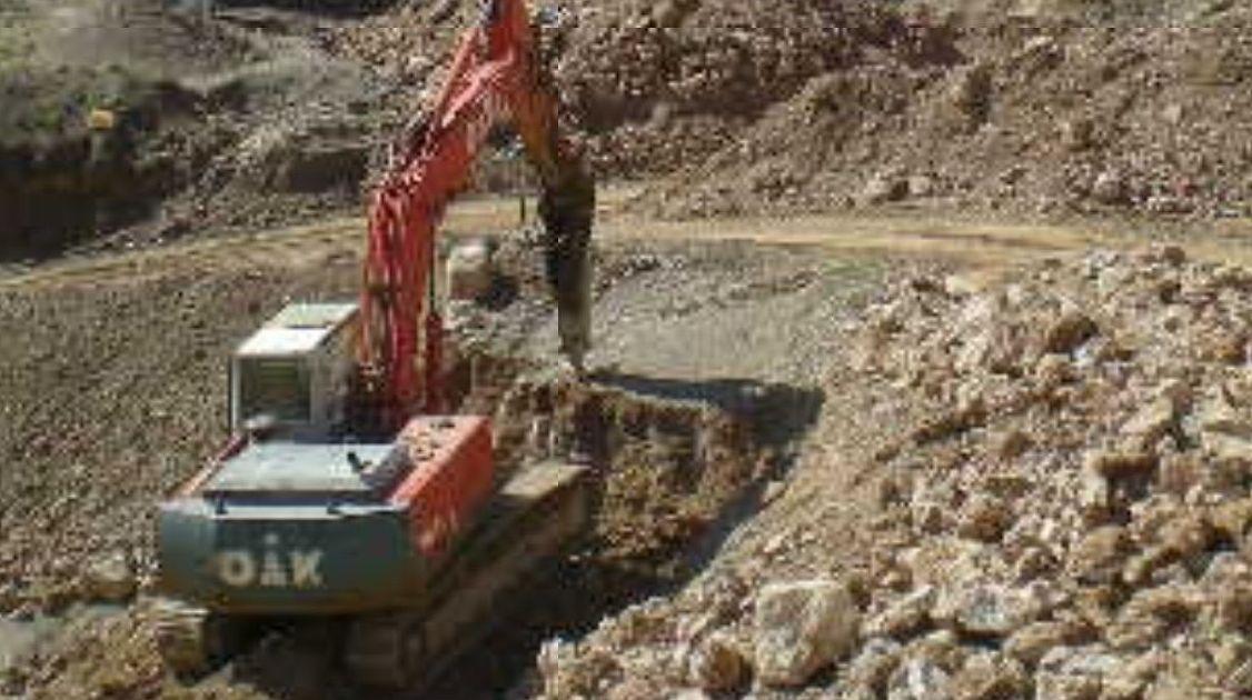 Empresa de excavaciones en Almería