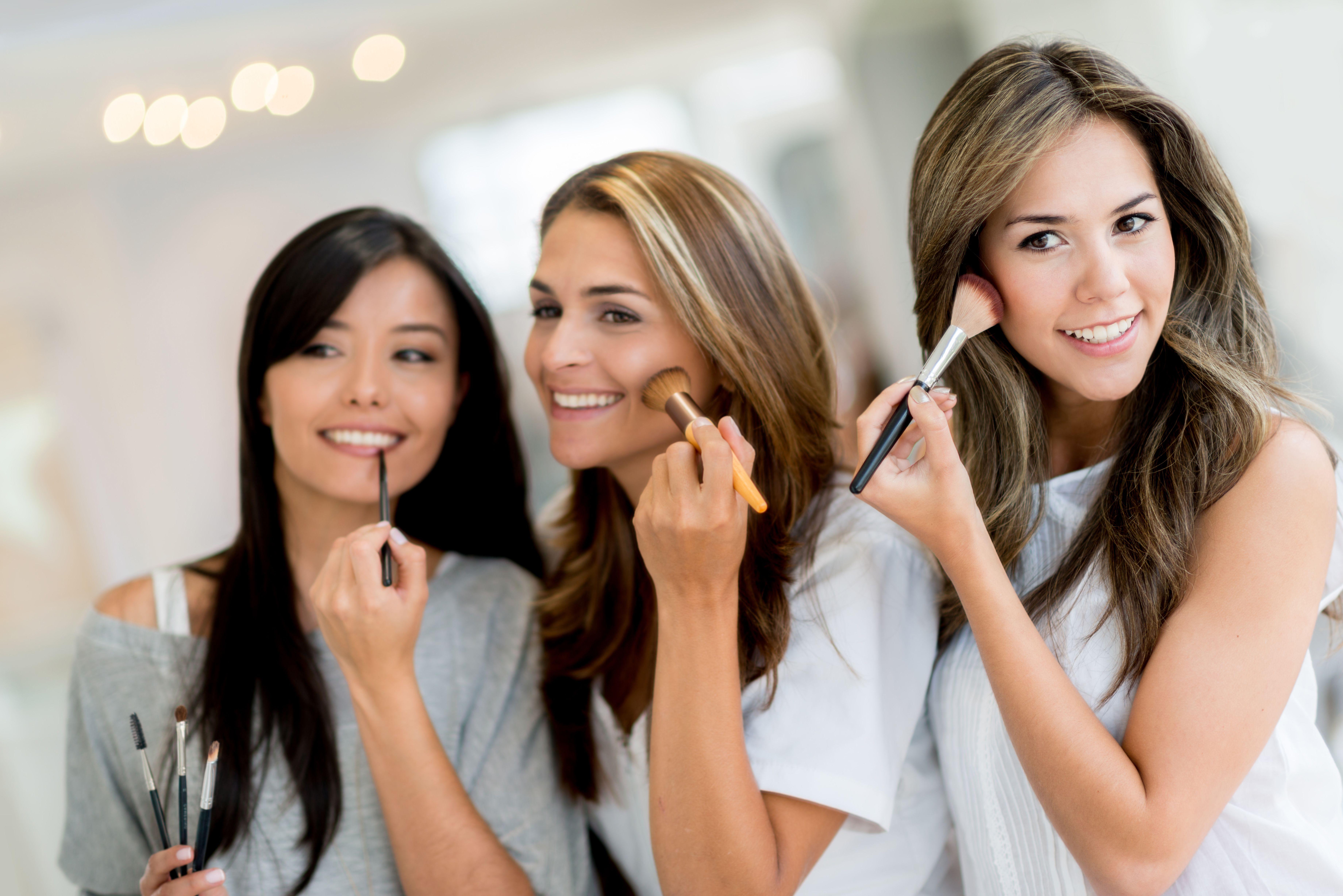 Maquillaje: Servicios de Das Beauty