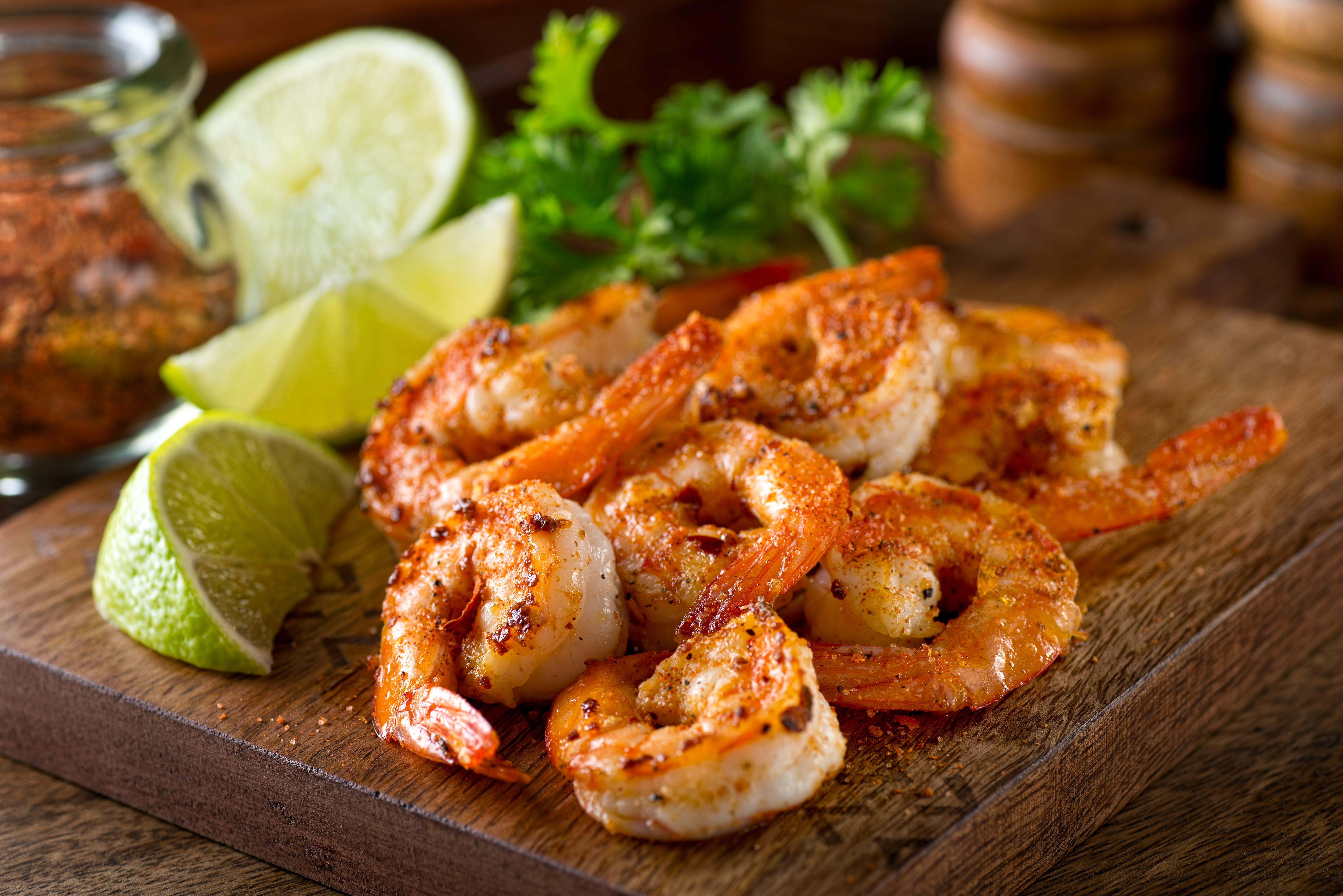 Restaurante de pescados y mariscos en Manresa