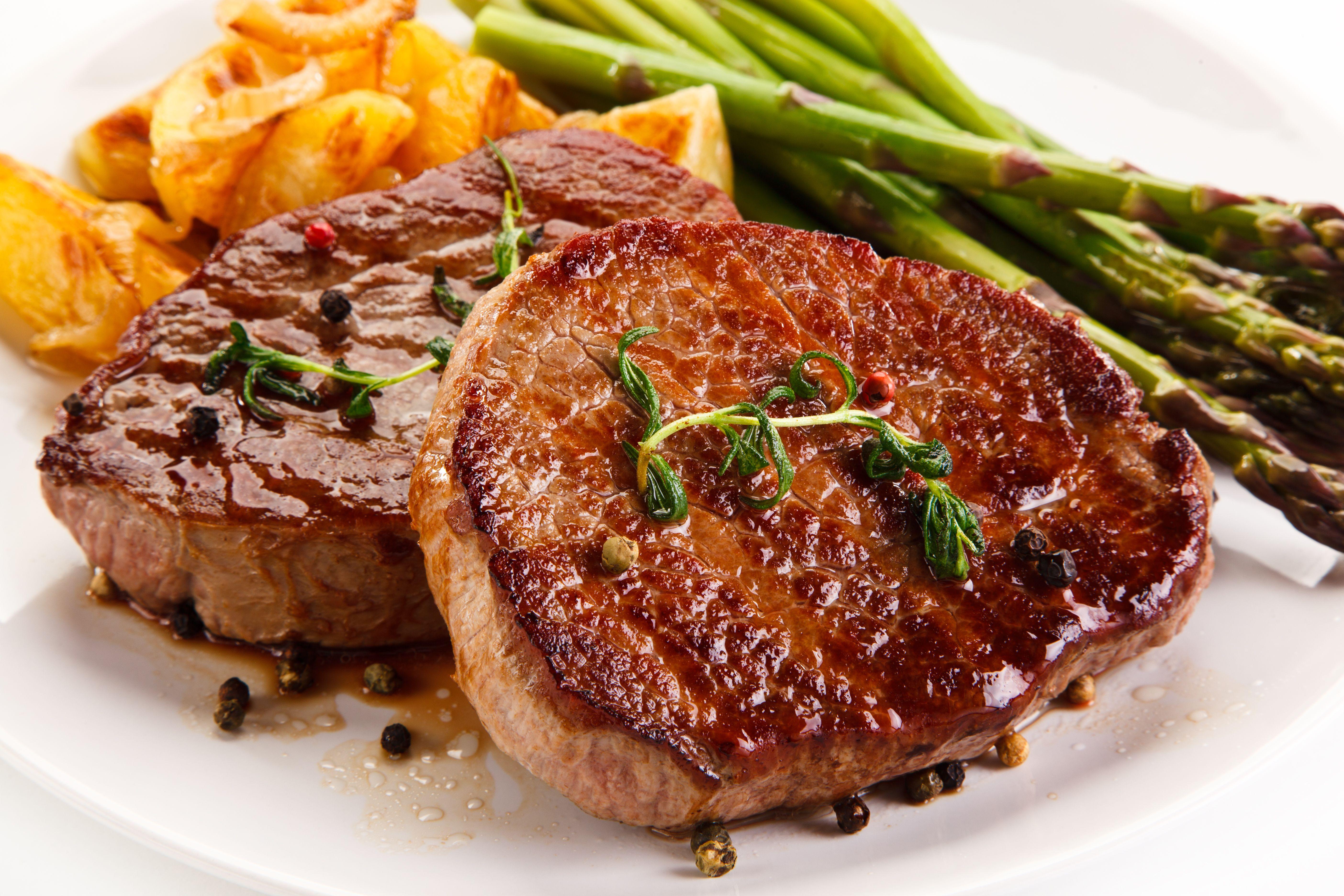 Restaurante carnes a la brasa en Manresa