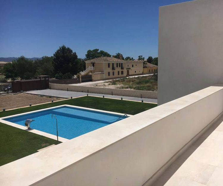 Urbanismo y arquitectura en Murcia