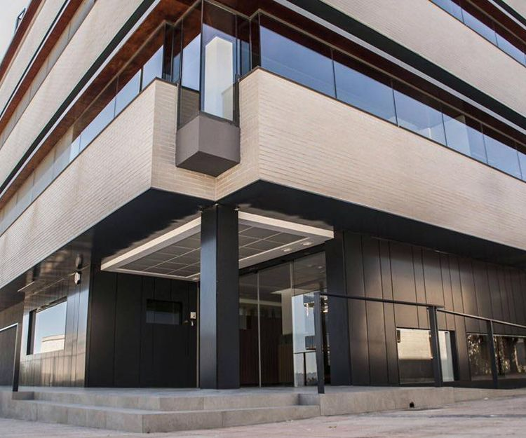Proyectos de urbanismo en Murcia