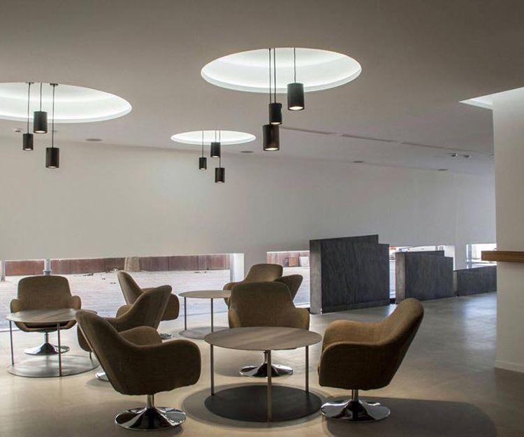 Proyectos de oficinas en Murcia