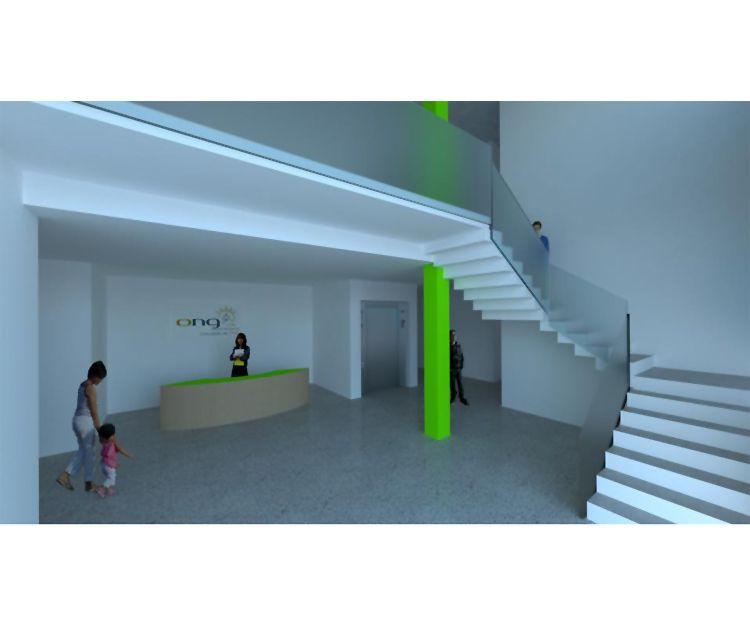 Despacho de arquitectos en Murcia