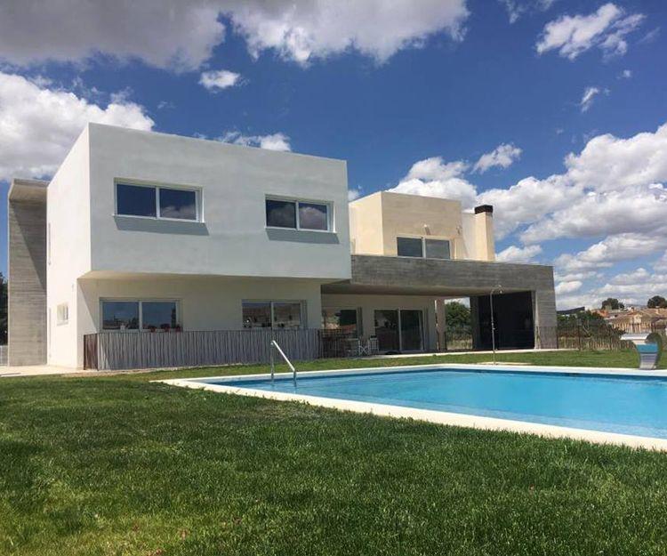 Proyectos de arquitectura en Murcia