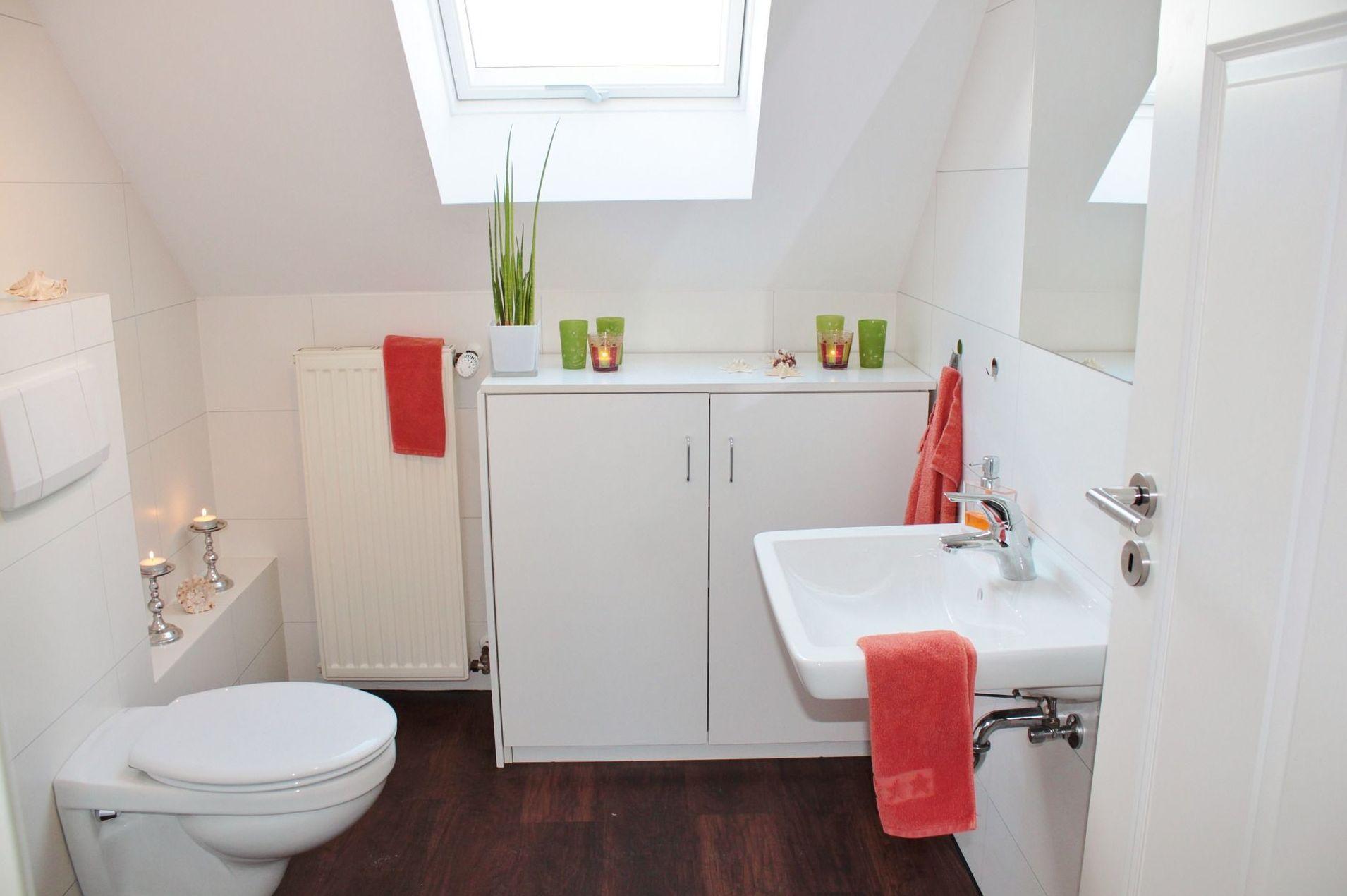 Muebles de baño: Productos y servicios de Savyga Plásticos